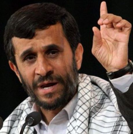 Photo of Ahmadinejad urges establishment of new world system by justice-loving nations