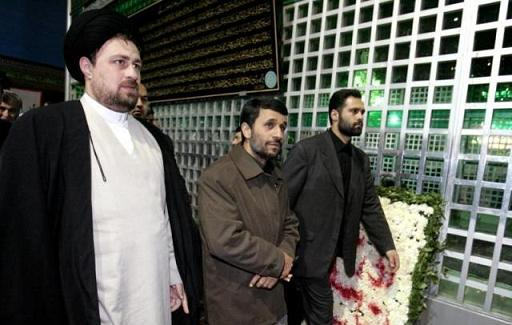 Photo of The viewpoints of Late Imam Khomeini were global