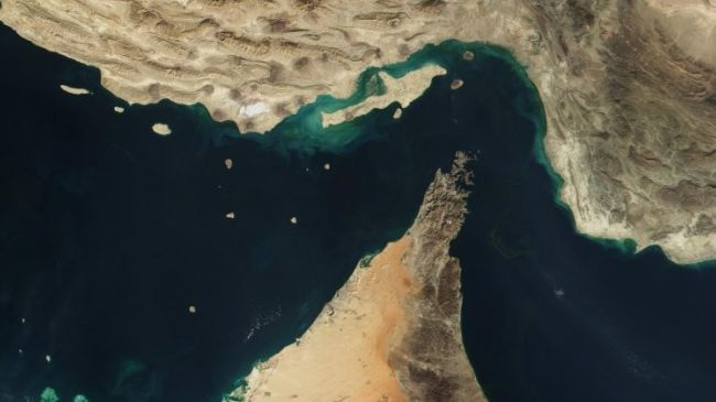 Photo of Bypassing Strait of Hormuz, impossible