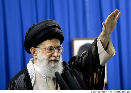 Photo of Leader: Iran backs any nation or group standing up to israel