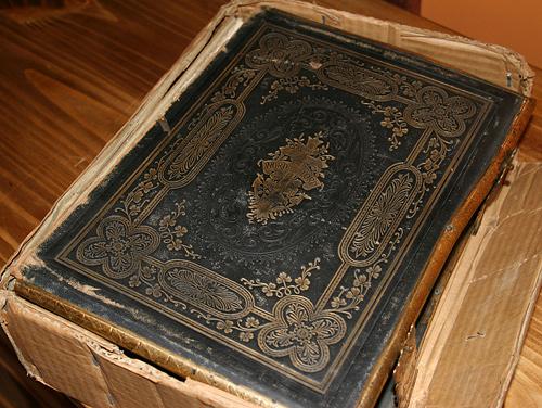 Photo of Jesus Predicts Prophet Muhammad's (PBUH) Coming in Old Bible