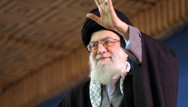 Photo of The Leader of Islamic Ummah and Oppressed People Imam Sayyed Ali Khamenei: Vibrant Election Will Give Enemy Punch on Mouth