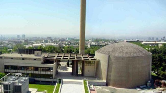 Photo of Iran capable of building pool-type nuclear reactors: AEOI head