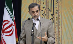 Photo of Velayati: Syria Front Line of Resistance, Attempts to Isolate Syria Serve Zionist Entity