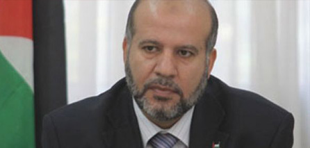 Photo of Hamas official to address UN's Human Rights Council