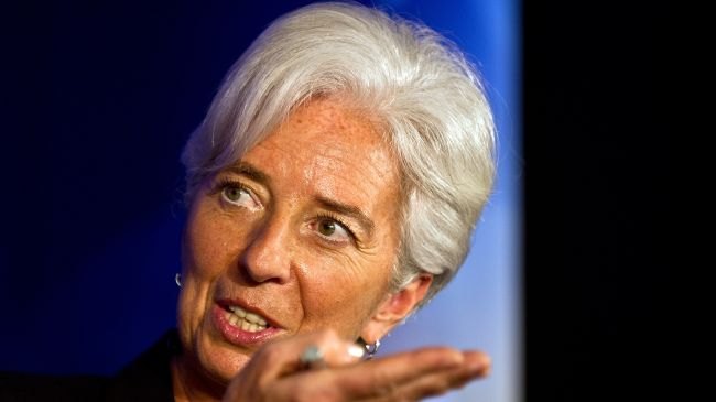 Photo of Disruption to Iran oil flow to shock global economy: IMF chief
