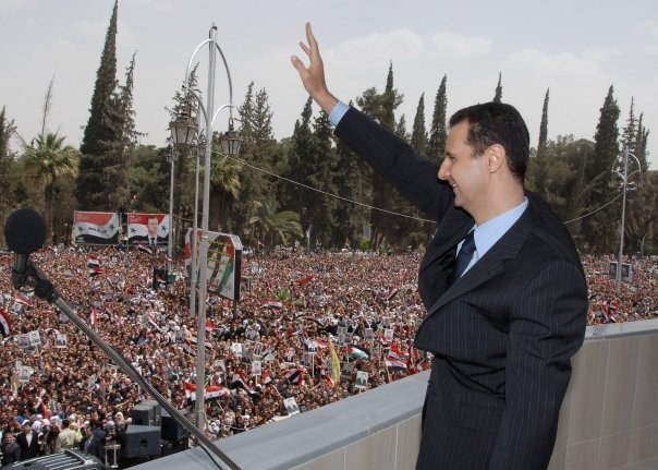 Photo of Independent: Attempt to Topple Al-Assad Failed