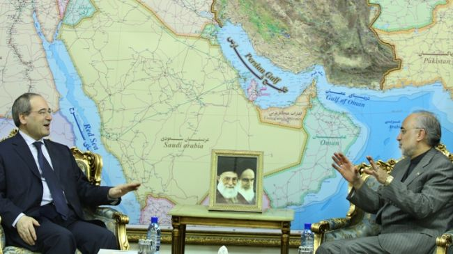 Photo of Iran warns against foreign intervention, hasty measurers in Syria