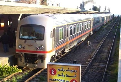 Photo of Syria and Iraq Sign Meeting Minutes on Railways Connection