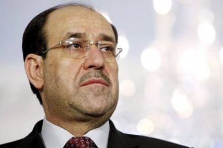 Photo of Maliki says Iraq does not allow weapons shipment to Syria