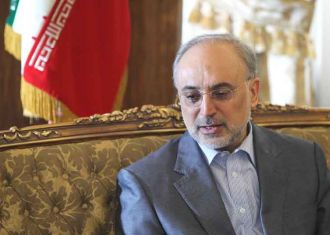 Photo of Outsiders should not be allowed to intervene in regional issues: Salehi