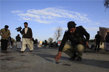 Photo of Analyst: US accountable for Pak bus attack