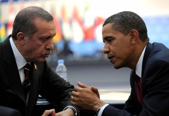 Photo of Great Satan US, Turkey agree to send aid to rebels in Syria