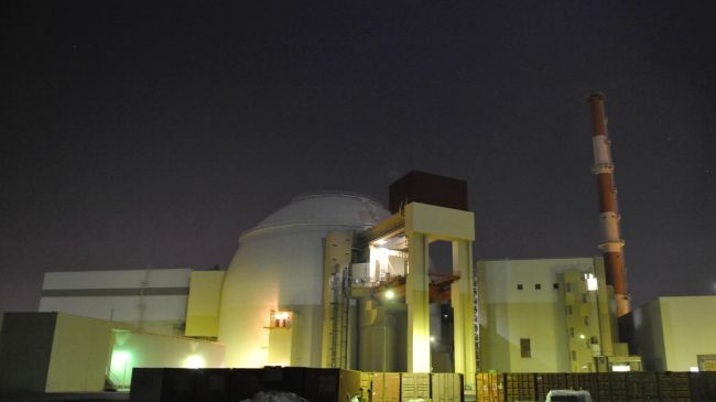 Photo of Iran never seeks to produce, maintain, use nuclear weapons