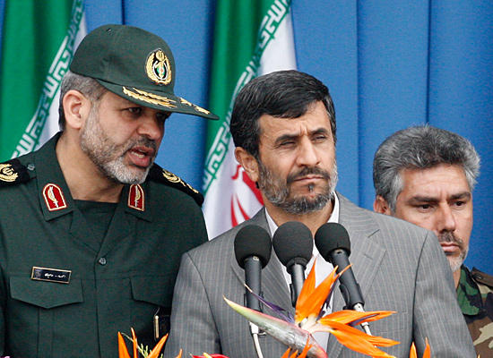 Photo of Islamic Republic of Iran Army capable of defending nation