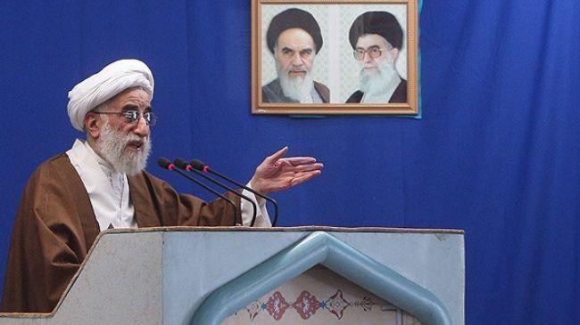 Photo of West must lift sanctions against Iran: Ayatollah Jannati