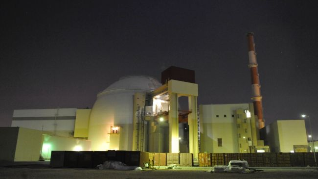 Photo of Iran adds 940MW nuclear power to national grid
