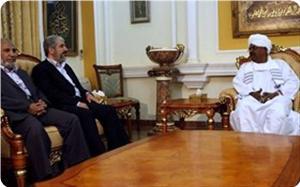 Photo of Hamas congratulates Sudan over restoring Hegleig
