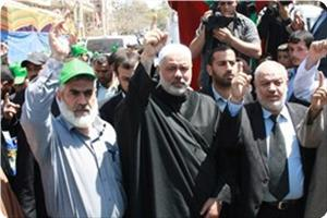 Photo of Haneyya: Palestinian prisoners are victims of ferocious Israeli campaign