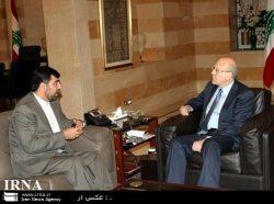 Photo of Iran, Lebanon to expand cooperation