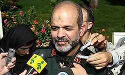 Photo of Iranian Minister Deplores Regional Countries' Stance on Syria