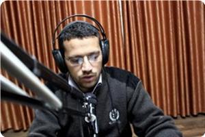 Photo of Zionist Occupation Israeli military court sentences Palestinian journalist