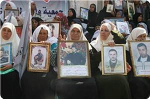Photo of Khuffash: solidarity activities do not live up to captives' suffering