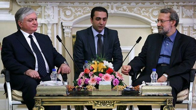 Photo of Iran seeks convergence among regional nations: Larijani