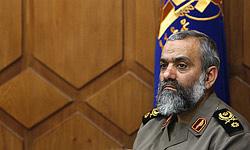 Photo of Commander: UAE Claim on Iranian Islands Aimed at Propaganda