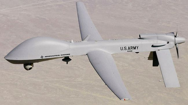 Photo of Obama Administration approves broader Yemen drone strikes against civilians