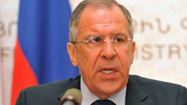 Photo of Russia warns against arming Syrian Terrorists