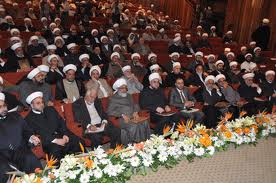 Photo of Scholars of Levant in Support of al-Quds Urge Defending Al-Aqsa, Supporting Syria