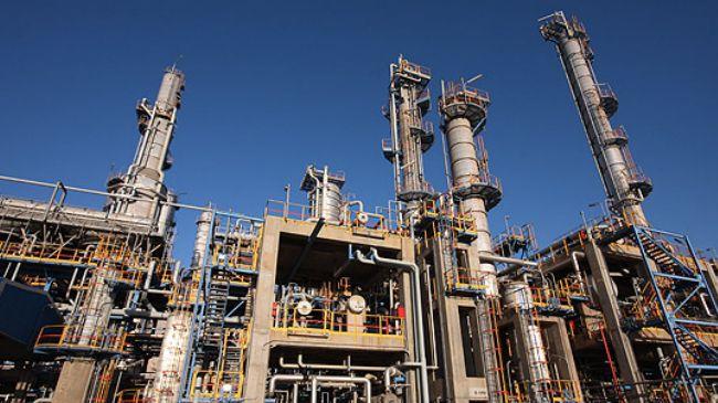 Photo of 15 European countries apply for Tehran's oil show despite sanctions