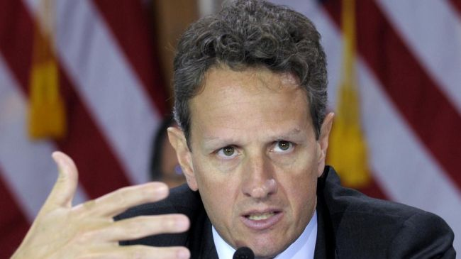 Photo of Eurozone crisis, Iran oil halt threaten US economy: Geithner