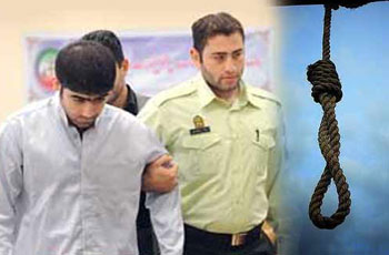 Photo of Assassin of IRI nuclear expert executed