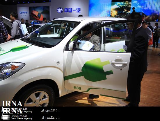 Photo of Iran, China to cooperate in manufacturing electric cars