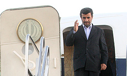 Photo of Iranian President to Visit China to Participate in SCO Meeting