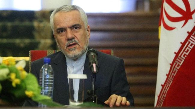 Photo of Islamic Iran supports Syrian reforms, condemns foreign meddling