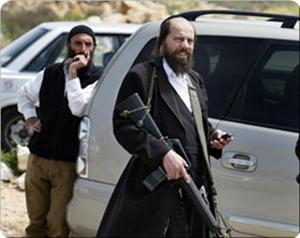 Photo of Slaughterer Jewish settlers wound Palestinian, set dozens of dunums on fire