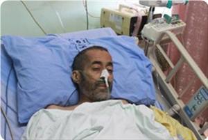 Photo of Hamas leader in Nablus Zuhair Lubada dies one week after release from Slaughterer Israeli jail