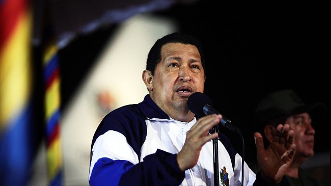 Photo of President Chavez ends 'successful' cancer treatment in Cuba
