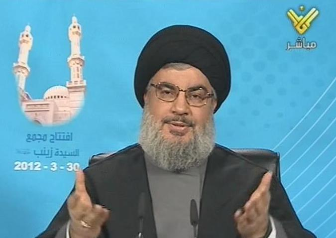 Photo of Sayyed Nasrallah Appeals for Calm: High Level Contacts to Free Kidnapped Men