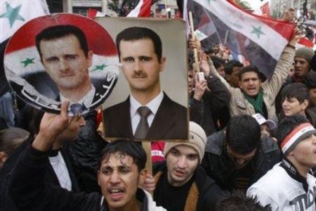Photo of President Al-Asad Invited to Iran for NAM Summit