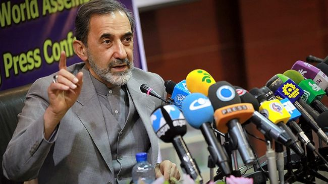 Photo of Azeri government anti-Islam behavior not lasting: Velayati
