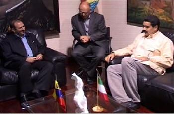 Photo of Islamic Republic of Iran invites Venezuelan president to NAM summit