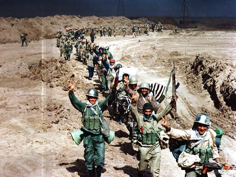 Photo of Islamic Iran mark 30th anniversary of 'Liberation of Khorramshahr'