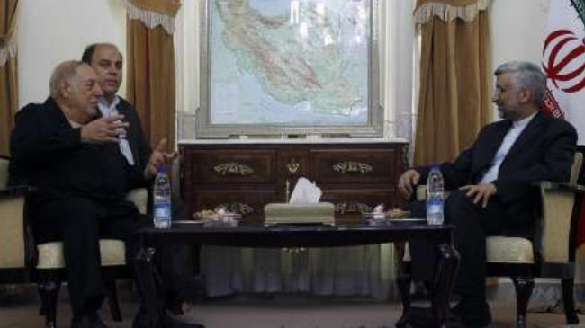 Photo of Israel in 'weakest position' after Middle East revolutions: Jalili