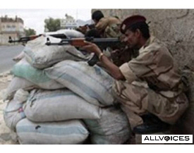 Photo of Yemen's Army Enters Jaar after Qaeda Pullout