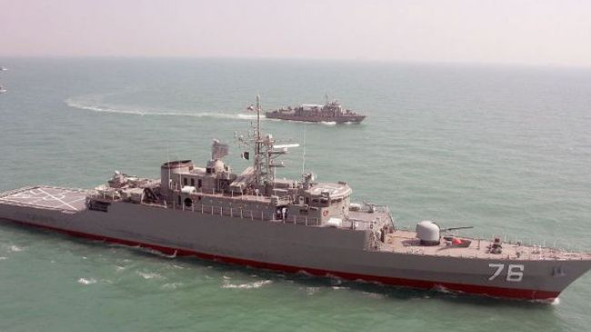 Photo of Iran plans to unveil 10 new frigates, destroyers: Commander