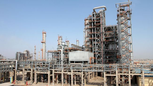 Photo of New unit to increase Iran gasoline production